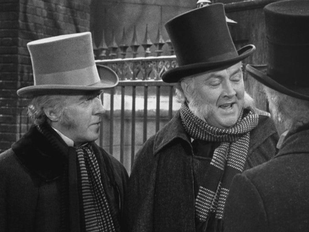 A Christmas Carol (1938) - Christmas Movies Image (27945819) - Fanpop