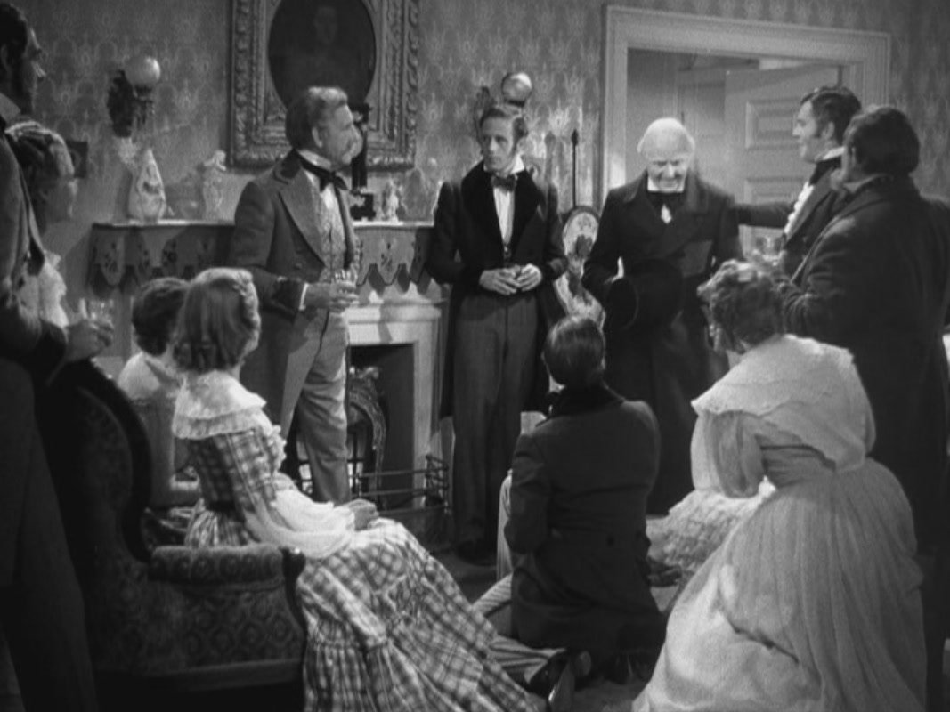 A Christmas Carol (1938) - Christmas Movies Image (27945868) - Fanpop