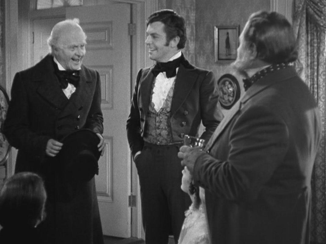 A Christmas Carol (1938) - Christmas Movies Image (27945872) - Fanpop