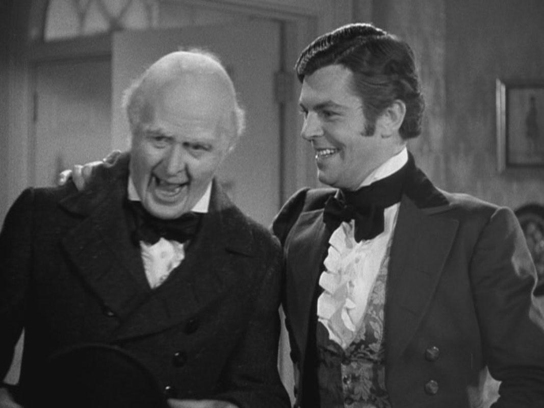 A Christmas Carol (1938) - Christmas Movies Image (27945879) - Fanpop