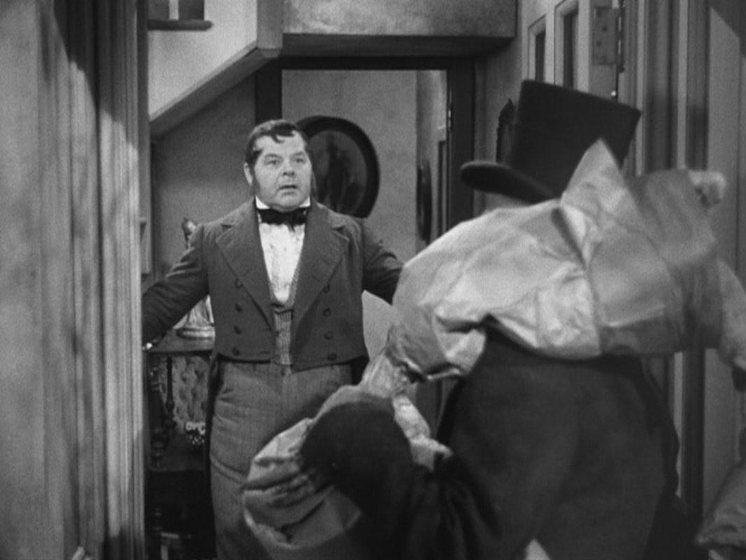 A Christmas Carol (1938) - Christmas Movies Image (27945917) - Fanpop