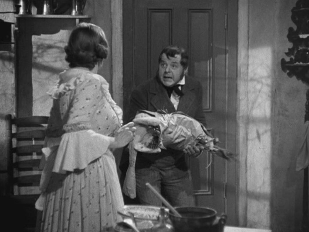 Christmas Movies A Christmas Carol (1938)