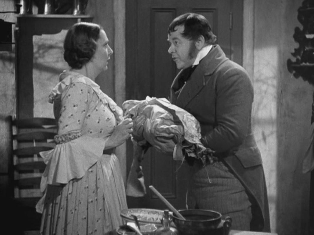 Christmas Movies images A Christmas Carol (1938) HD wallpaper and ...