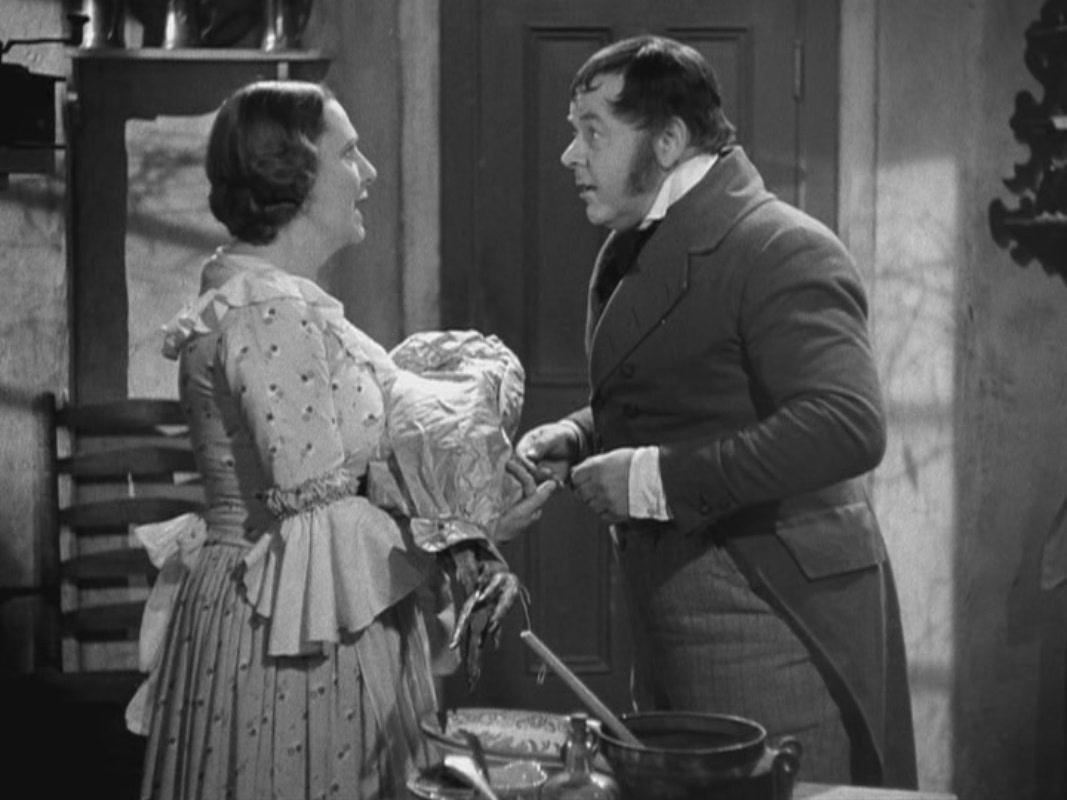 A Christmas Carol (1938) - Christmas Movies Image (27945945) - Fanpop