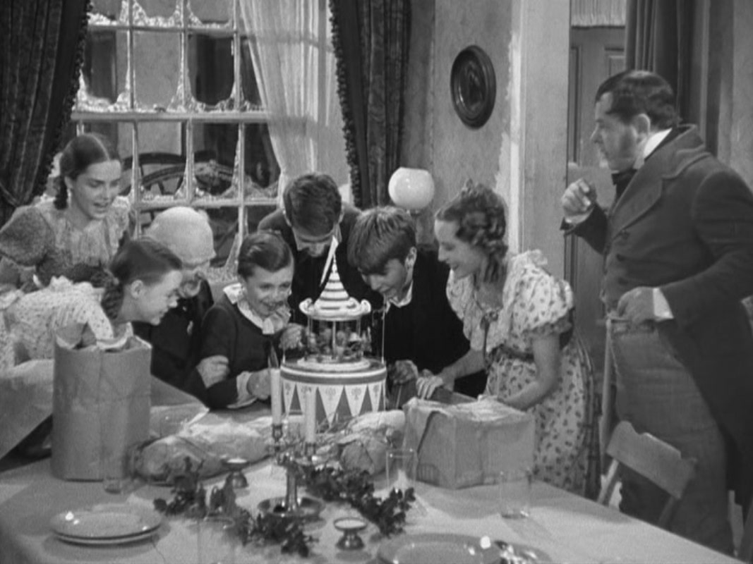A Christmas Carol (1938) - Christmas Movies Image (27945954) - Fanpop
