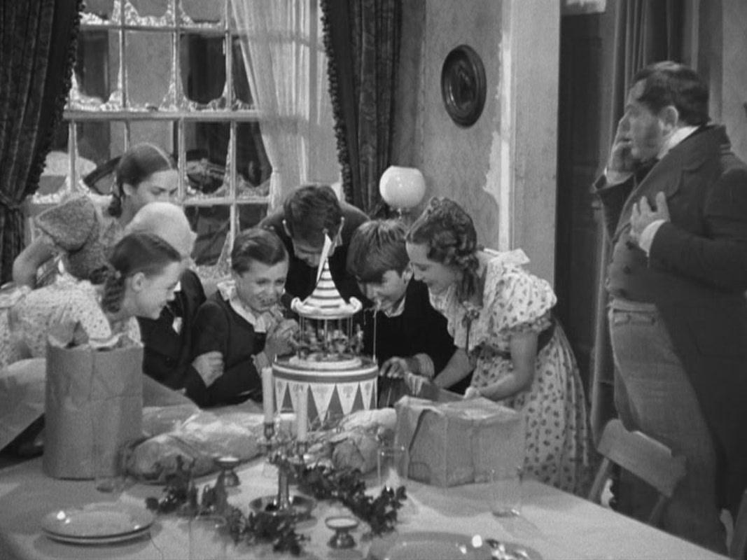 christmas movies images a christmas carol 1938 hd wallpaper and background photos - A Christmas Carol Movie 1938