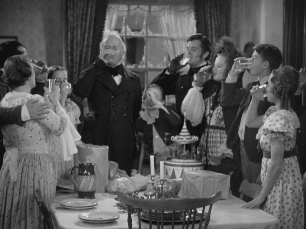 Christmas Movies images A Christmas Carol (1938) HD wallpaper and ...