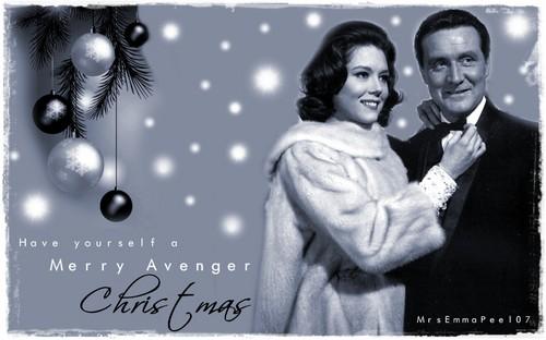 A Merry Avenger Weihnachten
