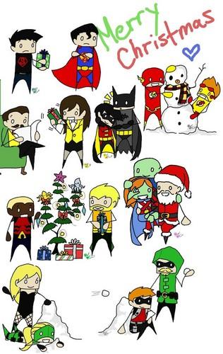 A YJ 크리스마스