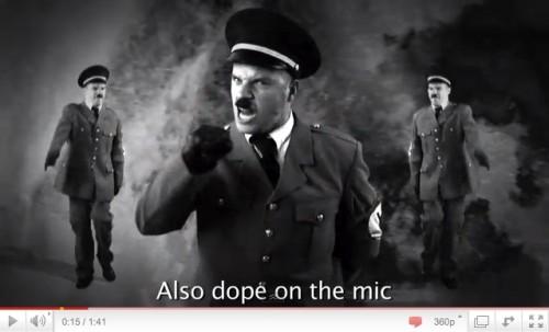 Adolf Hittler