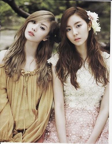 After School [Nana & Uee]