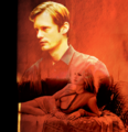 Alex/Eric - alexander-skarsgard fan art