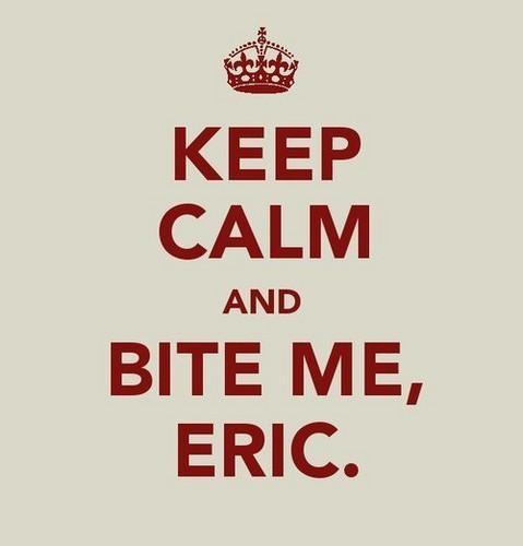 Alex/Eric