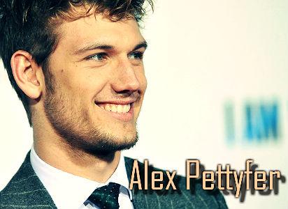 Alex!