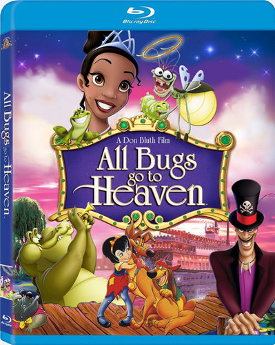 All Bugs go to Heaven