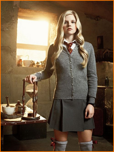 Amber - the-house-of-anubis Photo