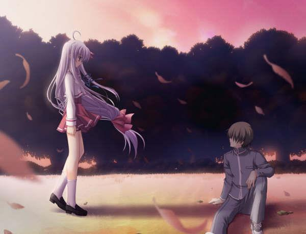 couple anime couples - photo #16