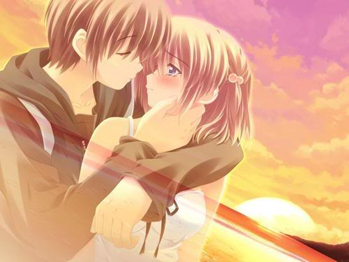 Anime couples anime couples photo