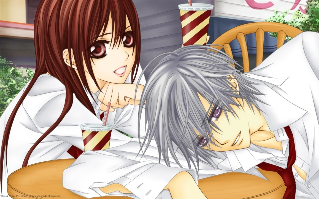 Anime couples anime couples wallpaper 27914045 fanpop - Image manga couple ...