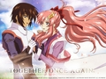 Anime Couples - anime-couples wallpaper