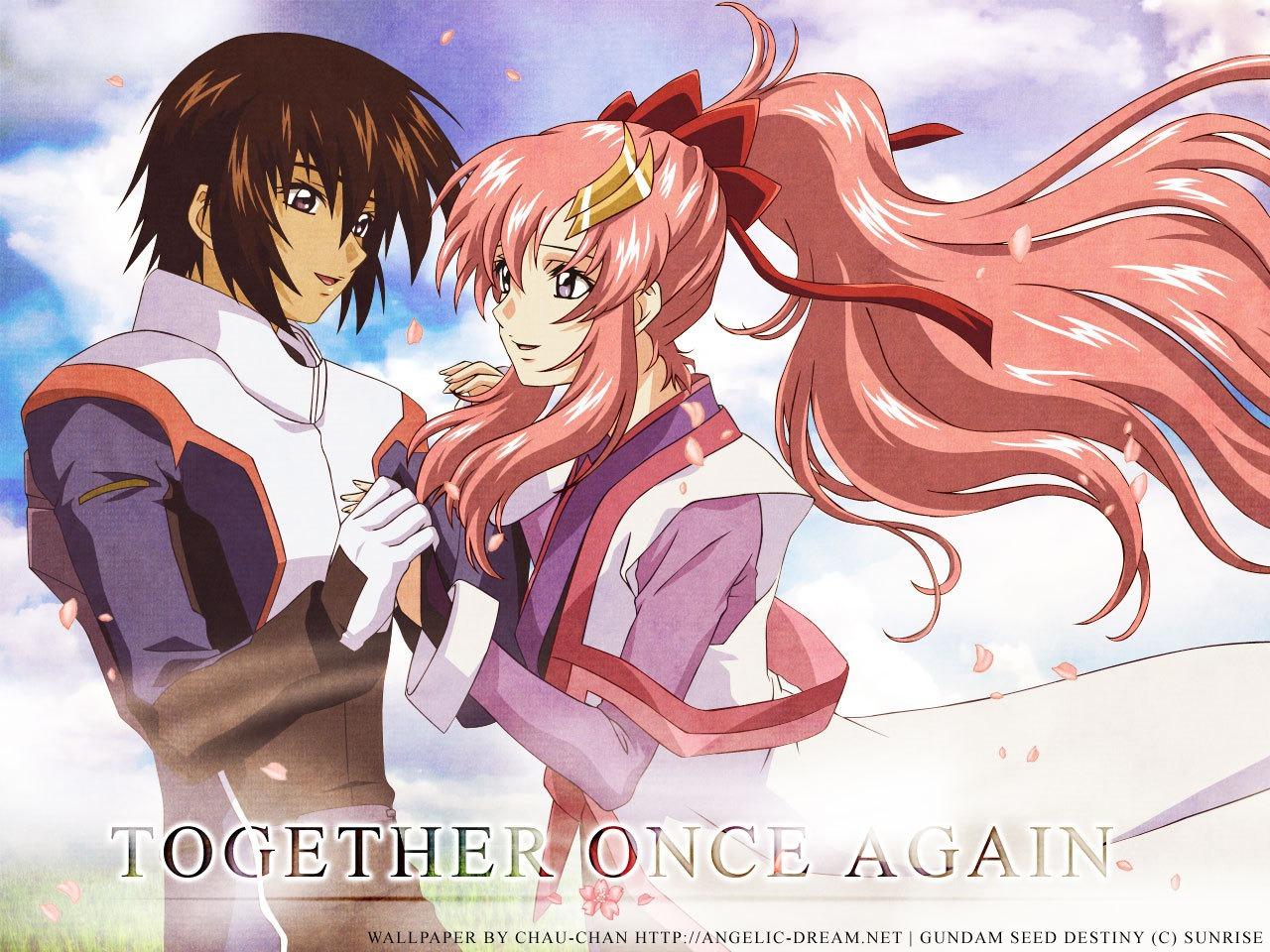 cặp đôi anime hình nền containing anime entitled anime Couples