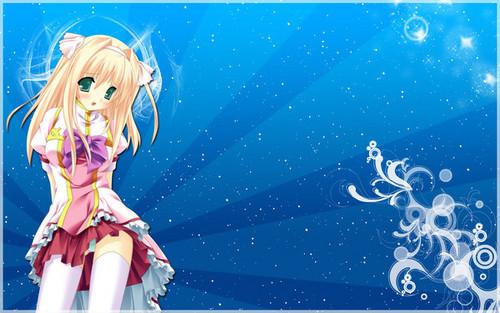 Anime dresses   msyugioh123 Anime girl dress   Anime 2 :D ...
