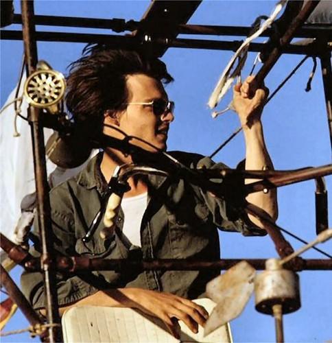 Arizona Dream Hintergrund called Arizona Dream
