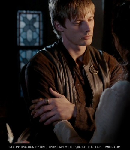 Arthur Guinevere SPAM - Remember When (15)