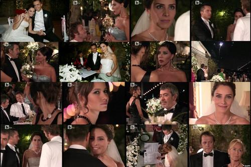 Ask-i memnu Peyker and Nihat wedding