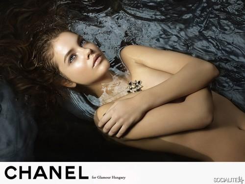 Barbara Palvin Modeling 사진