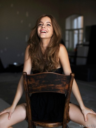 Barbara Palvin Modeling фото