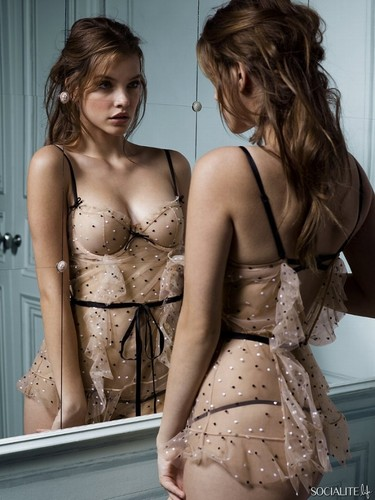 Barbara Palvin Modeling photos