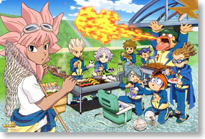 Barbeque!>_<