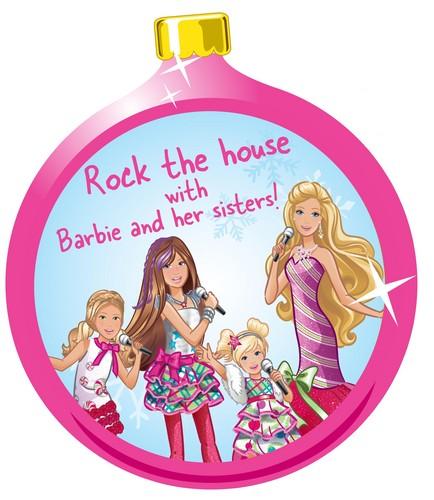 barbie - A Perfect navidad
