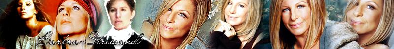 Barbra Streisand (banner)