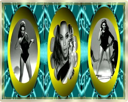 Beyoncé - Single Ladies Poster