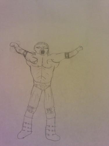 Bigbubbas' drawing