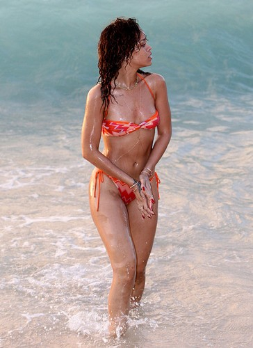 Bikini (Barbados) 29 December 2011