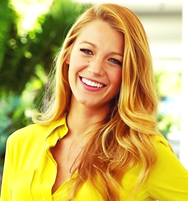 Gossip Girl Blake Lively on Gossip Girl Blake Lively