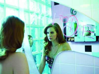 Born To Die Shoot