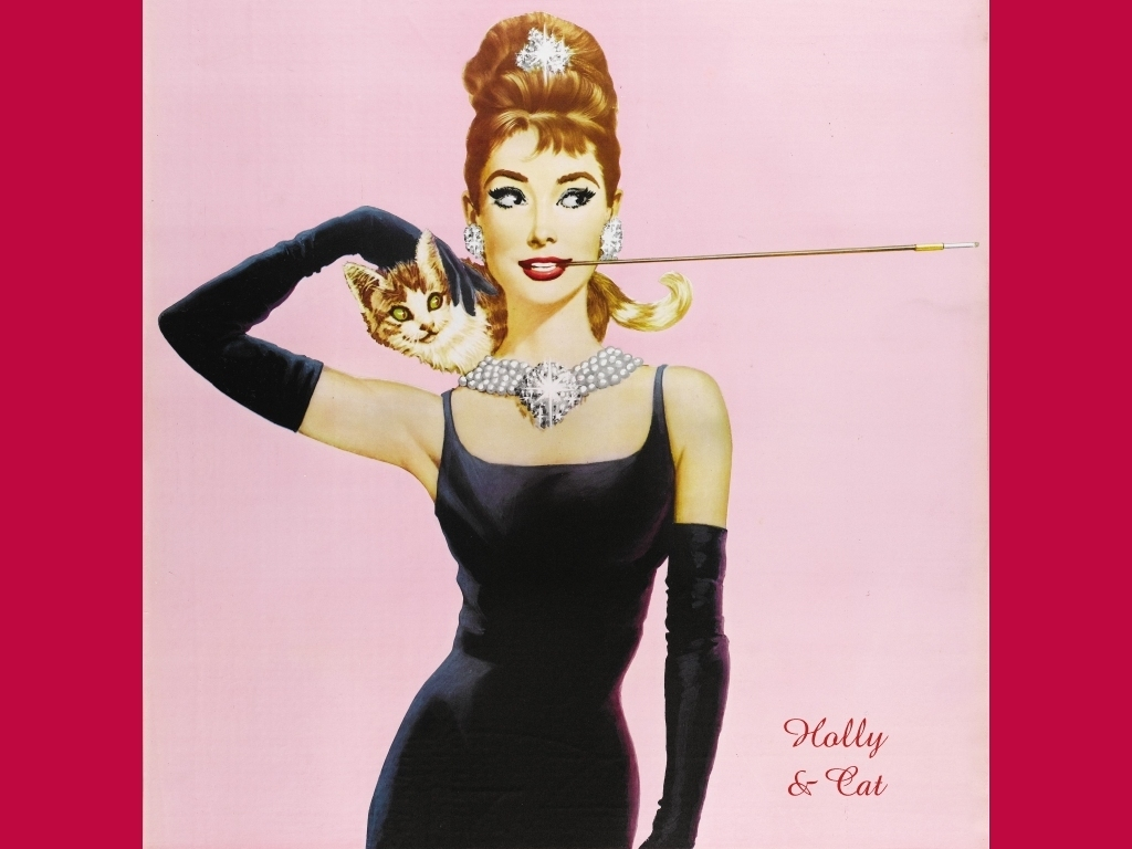 breakfast at tiffanys essay In mla format (heading, citations, works cited, etc) write an essay that explores the following questions about the attached pdf: what is the purpose of the article.