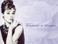 Breakfast at Tiffany's - breakfast-at-tiffanys wallpaper