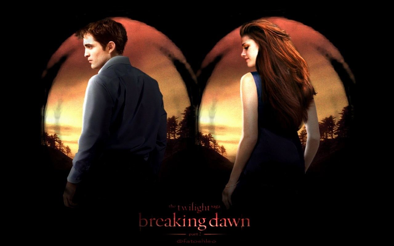 Breaking Dawn (The Twilight Saga, Book 4) Meyer, Stephenie Hardcover