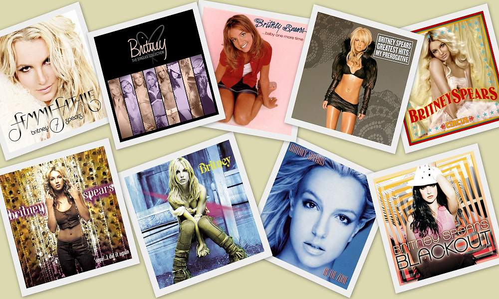 Britney-Spears-Albums-Collage-britney-sp