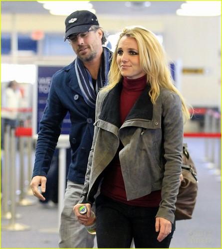 Britney Spears: Kiwi stroberi Twist!