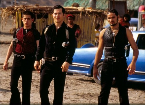 Capulet Boys