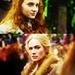 Cersei & Sansa