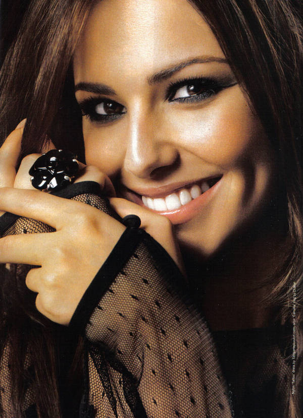Cheryl Cole - Picture Gallery