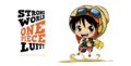 ちび Luffy