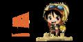 Чиби Luffy